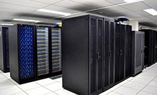 Cloud Services - Data Centre